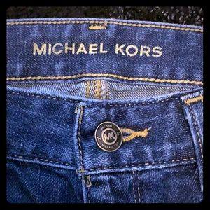 Michael Kors Distressed Boyfriend Jeans 👖